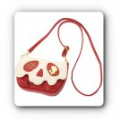 Disney store Japan Snow White princess poison apple camera Pochette shoulder bag