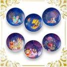 Tokyo Disney Resort Celebration Hotel limited Disney Mini Plate Set Item!