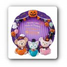2016 Tokyo Disney Sea Limited Duffy Sherry May Gelatoni Photo Frame Stand
