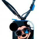 Tokyo Disney Resort Character Sunglasses Ticket Holder with Mickey Neck Strap