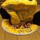 Tokyo Disney Resort 30th Anniversary Mickey - & Minnie The Happnes Year Hat Cap