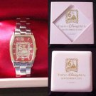 2007 Tokyo Disney Sea Resort 6th Anniversary 222limited Wrist watch Unisex