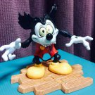 WDCC Maniacal Mouse Runaway Brain Figure Doll Out of print 4011633