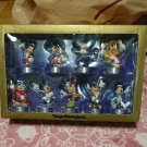 Tokyo Disneyland Limited 20th Anniversary Figure Set Mickey Mouse