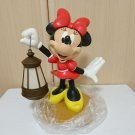 Disney Store Japan Minnie Mouse Melody Light Table Lamp LED Illumination