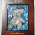 TDS Tokyo Disney Sea Limited 2010 New Year Duffy Collection Doll