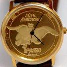 1991 PEDRE highest grade 18 KT Dumbo 50 anniversary commemorative  Wrist watch