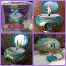 1997 Anastasia Music Box Jewel Box Once Upon A December Accessory Case Try me