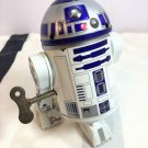 STAR WARS custom made tinplate R2 - D2 figure Osaka Tin Limited 2000