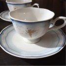 Tokyo Disney Land Hotel limited Tinker Bell 2 Cafe Cup & Saucer Set Tea