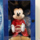 D23 EXPO Japan 2015 Sorcerer Disney Mickey mouse Plush Doll Limited 2018 doll