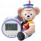 Pre-sale! Tokyo Disney Resort 35th Anniversary Disney Sea Duffy Alarm Clock