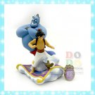Tokyo DisneySea 15th Anniversary Aladdin & Jeanne Figures The Year of Wish