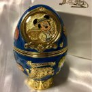 Tokyo DisneySea Hotel MiraCosta Mickey & Duffy Egg Shape Pick Case Spring Voyage
