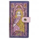 Made in Japan Rapunzel on the tower iPhone 7 / 6S / 6 notebook type cover Cowhid