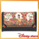 Disney store Japan SNOW WHITE 80TH ANNIVERSARY Long purse apple purse