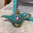 Disney Store Japan Aladdin and Magical Lamp Jewelry Case Accessory Box