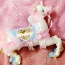 Disney Store Japan Unicorn Pouch Chain Pochette Shoulder Bag Ladies