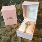 Disney Store Japan Minnie Mouse Bracelet Watch Bangle Ladies Pink