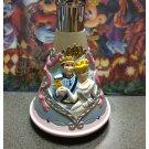 Tokyo Disneyland Cinderella Kaleidoscope Music Box Resort ornament