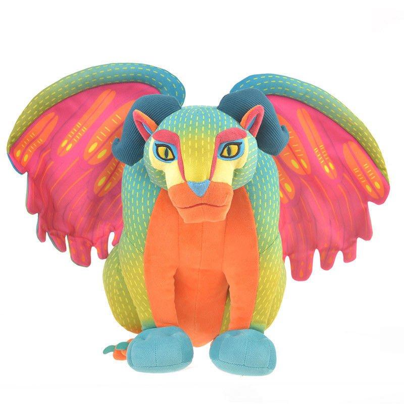Disney Store Japan Repeater Remember Me Stuffed Doll Figure Plush Toys