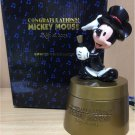 2003 Disney Store Japan MICKEY MOUSE LIMITED WRIST WATCH limited Serial