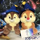 D23 EXPO JAPAN 2018 Disney Chip & Dale Plush Doll Figure