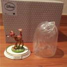 Disney Bambi Ring Holder Earring Stand Accessory Jewelry Case
