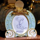 Tokyo Disney Resort Cinderella Mini Photo Stand Pumpkin Carrier Frame Sea FS