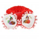Disney Store Japan Hello Chip and Dale Berry Hair Turban hair band