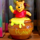 Tokyo Disney Resort limited Winnie The Pooh Figure Desk Mop Table Brush
