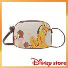 Disney Store Japan Pluto and Fifi Pochette Shoulder bag Pouch case