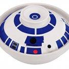 STAR WARS R2-D2 Ramen bowl Earthen pot Donabe noodle Sukiyaki Nabe Ichiban kuji