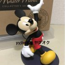 Tokyo Disneyland Mickey Mouse Figure MASTER MODEL COLLECTOR'S EDITION doll