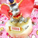Ron Lee Disney Dumbo Figure Marble Ornament Collection Doll