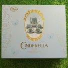 Disney store US Cinderella tea set pot & cup & saucer 3000limited