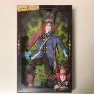 Barbie Tim Burton's Alice In Wonderland Mad Hatter Figures Doll