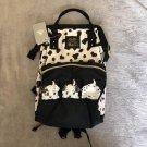 Disney Store Japan 101 Dalmatians Backpack Backpack Shoulder Bag Ladies
