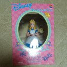 2002 Alice in Wonderland VCD-010 vinyl collection dolls MEDI COM TOY Figure Doll