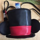 D23 expo Japan Disney Store Japan Mickey Mouse Top Hat Backpack Ruck Suck bag