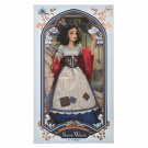 Disney worldwide 6500 points Snow White princess Limited Doll figure collector