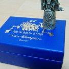 2006 Tokyo Disney Sea Tower of Terror Thimble Shiriki Utundu Figure Ornament