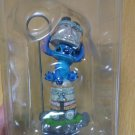 Tokyo Disney Resort Stitch Photo Stand PVC Figure Frame Holder