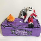 Tokyo Disney Land Nightmare Tissue Box Cover Haunted Mansion Case Holder