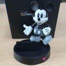 Disney Mickey Mouse's Figure Mart Phone Stand Mobile Holder Softbank Japan