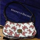 DOONEY & BOURKE Minnie Mouse Ribbon Handbag Pouch Tote