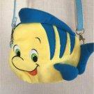 Disney Store Japan Little Mermaid Flanders Smartphone Pochette Case Mobile Pouch