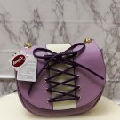 Disney × Colors Bye Jenifer Sky Rapunzel Shoulder Bag Pochette