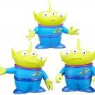 Disney Toy Story Real Size Interactive Talking Figure Alien Set Ornament