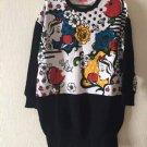Tokyo Disney Resort Snow White Princess Knit Dress M Sweaters Outer